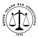 Rhode Island Bar Association seal