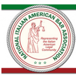 National Italian American Bar Assocation seal