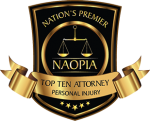 top ten personal injury attorney
