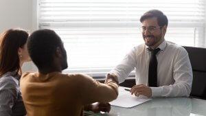 Attorney & Client Relationship